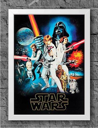 Quadro Star Wars (2)