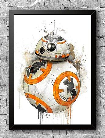 Quadro Star Wars (4)