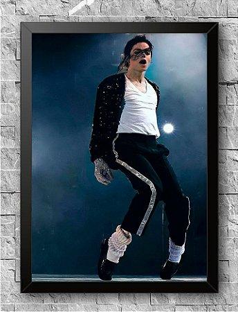 Quadro Michael Jackson (1)