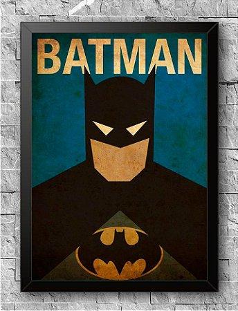 Quadro Batman (4)