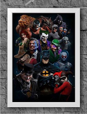 Quadro Batman (5)