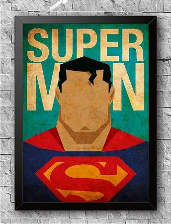 Quadro Superman (1)