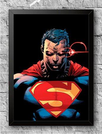 Quadro Superman (3)