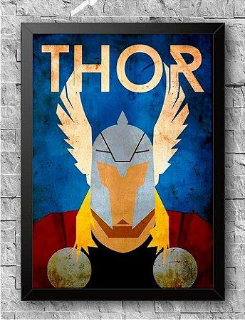 Quadro Thor (3)