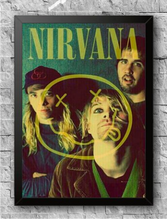 Quadro Nirvana (3)