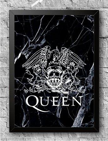 Quadro Queen Freddie Mercury (4)