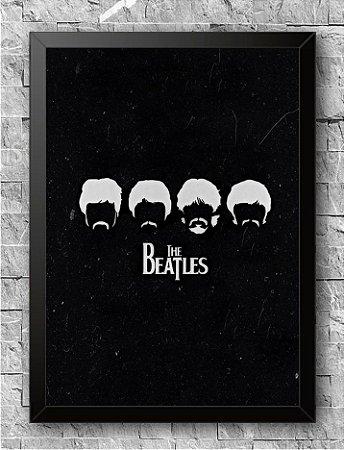Quadro The Beatles (3)