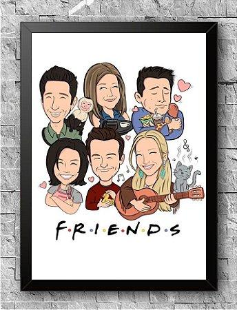Quadro Friends (4)