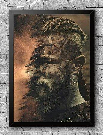 Quadro Vikings (3)