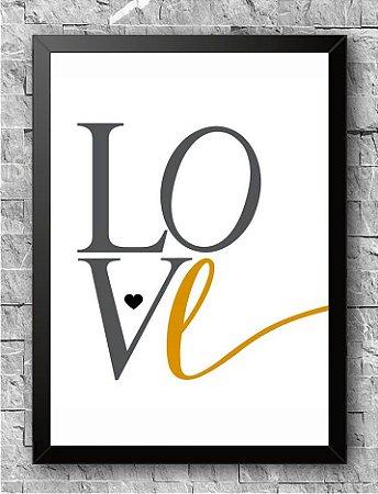 Quadro Love (1)