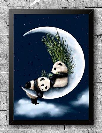 Quadro Panda (2)