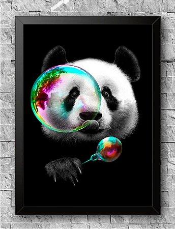 Quadro Panda (3)