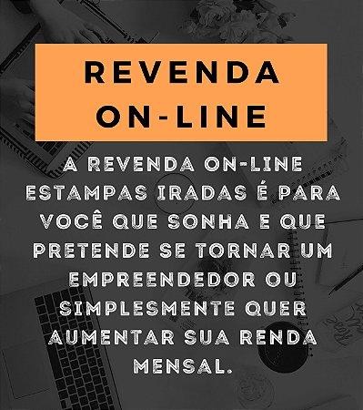 Revenda On-line - Loja Virtual
