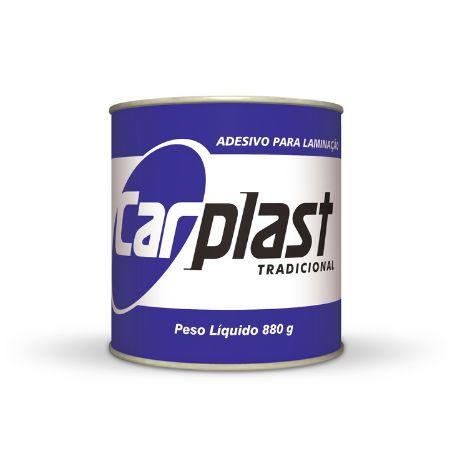 ADESIVO PARA LAMINAÇAO 880gr - CARPLAST