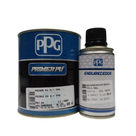 PRIMER PU P81 + End. 100ml - PPG