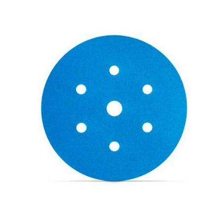 DISCO BLUE 7 FUROS - 3M
