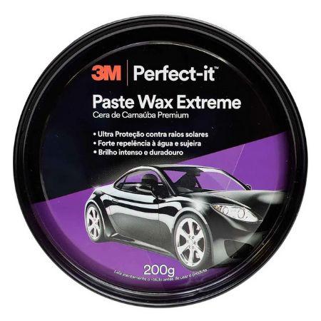 PASTE WAX EXTREME - 3M