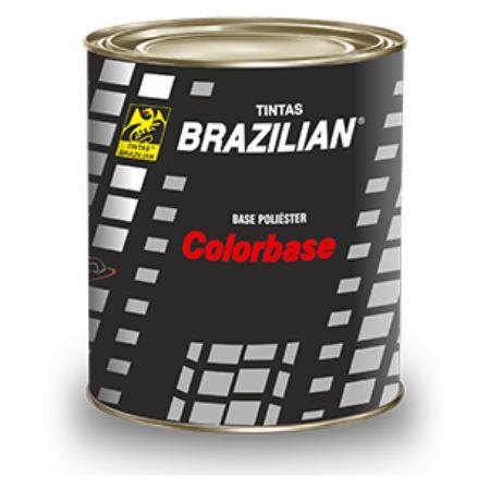 ADESIVO PARA BASE POLIESTER 18L - BRAZILIAN