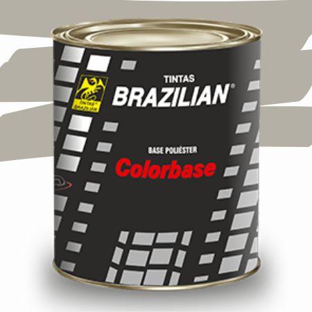 BASE POLIESTER BEGE AMBAR MET TOYOTA 2003 (4N3) 900ml - BRAZILIAN