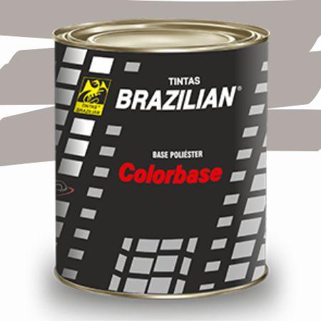 BASE POLIESTER BEGE DESERT MET GM 2012 900ml - BRAZILIAN