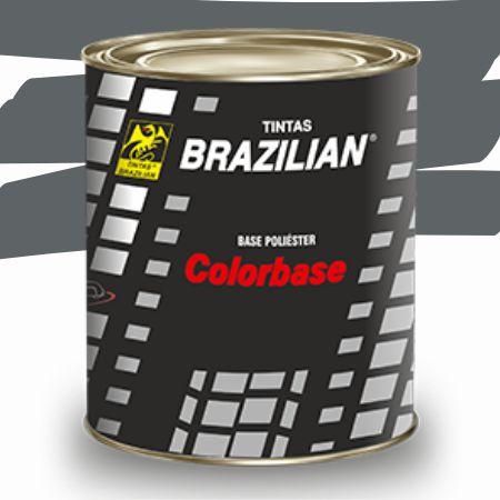 BASE POLIESTER CINZA SPECTRUS MET. LJ7X 2S2S VW 11 900ml - BRAZILIAN