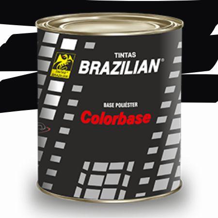 BASE POLIESTER PRETO NINJA BPL VW 95 900ml - BRAZILIAN