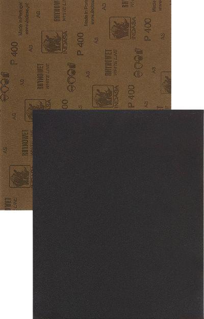 LIXA D'AGUA RHYNOWET WHITELINE P360 - INDASA