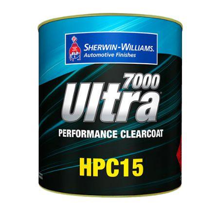 ULTRA 7000 HIGH PERFORMANCE CLEARCOAT CX-06UN 900ML LAZZURIL