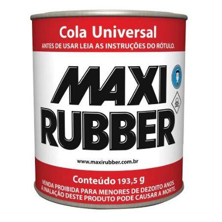 COLA UNIVERSAL 193,5gr 1/16 - MAXI RUBBER