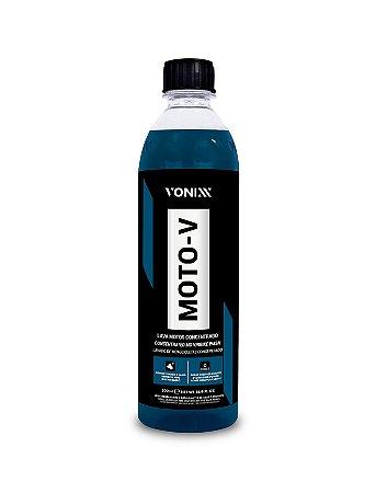 MOTO-V LAVA MOTOS 500ML - VONIXX