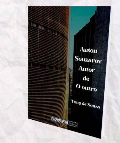 Anton Souzarov autor de outro