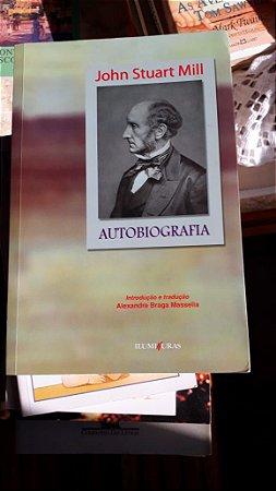 Autobiografia John Stuart Mill