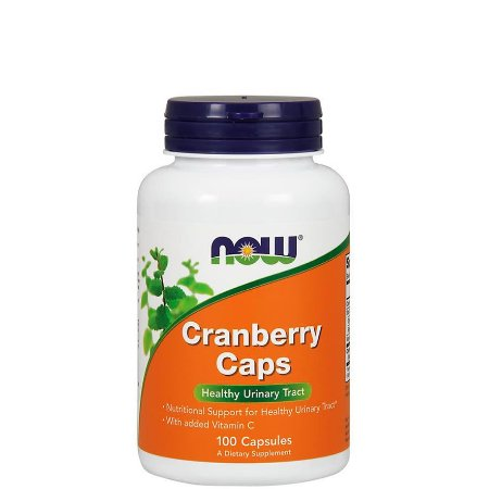 CRANBERRY CONCENTRATE 100 CAPS - Day Offer