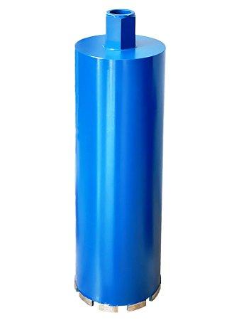 Cálice Serra Copo Perfuratriz Diamantada 6 ¼ Pol (158mm)
