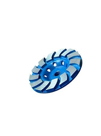Disco Desbaste Rebolo Diamantado 100mm