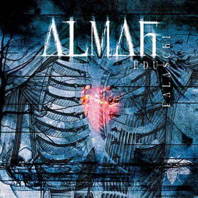 CD - Almah - Almah