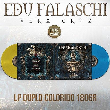 LP Vinil Duplo - Vera Cruz - Ed. Limitada [pré-venda]