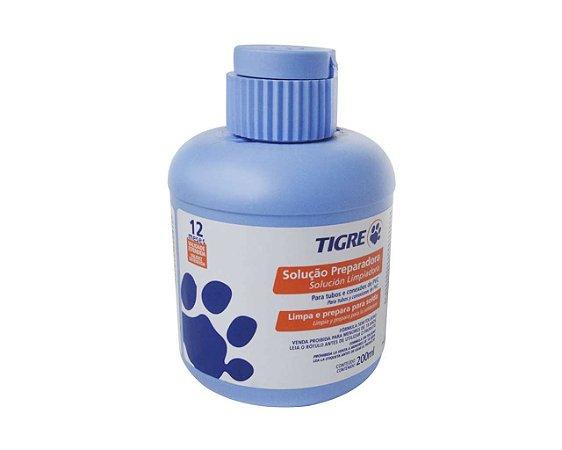 Solução Preparadora 200CC Tigre