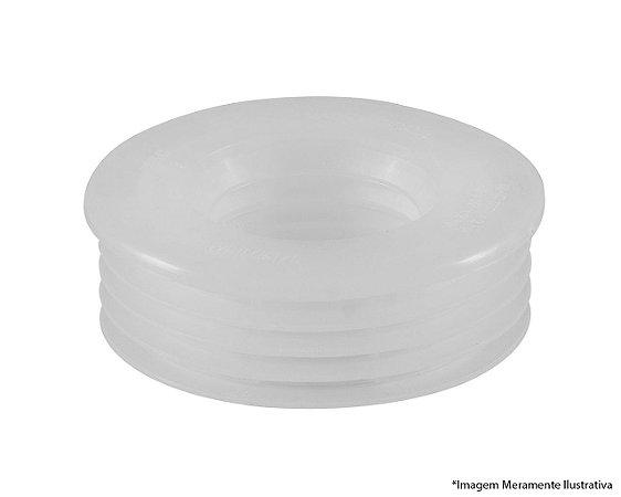 """Spud Vaso Sanitário Plástico 1.1/2""""x40MM"""