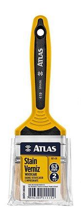 Pincel Atlas  Verniz  2.1/2 Ref 419