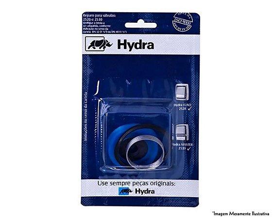 Reparo Para Valvula Hydra Luxo/Master DECA
