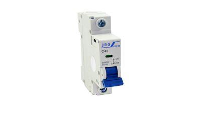 Disjuntor Unipolar 63 Amperes Jng