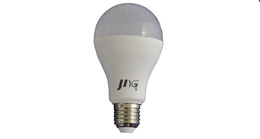 Lampada LED Bulbo 4,8W 6500K  Jng