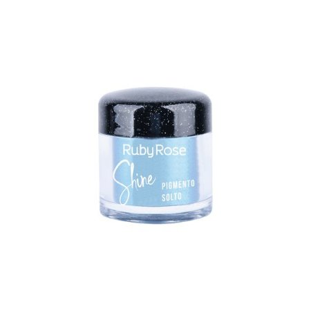 PIGMENTO SOLTO TEAL SHINE - RUBY ROSE