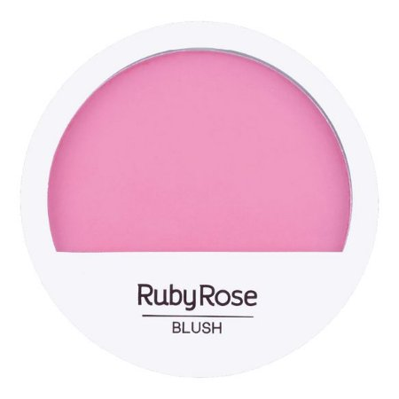 BLUSH – ROSA CHICLETE - RUBY ROSE
