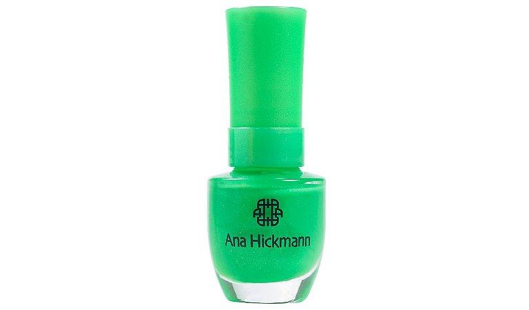 GREEN NEON - ANA HICKMANN