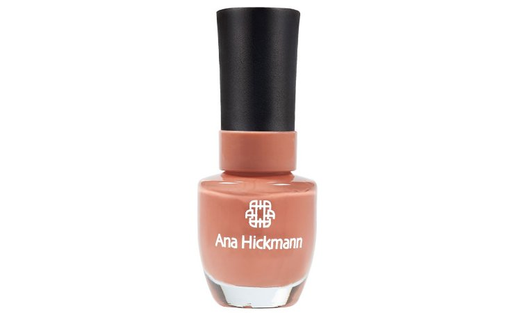 FLAMBOYANT - ANA HICKMANN