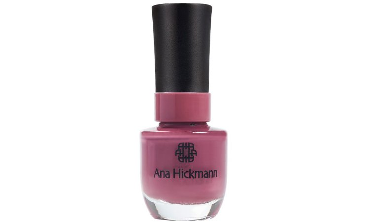 BLUSH - ANA HICKMANN