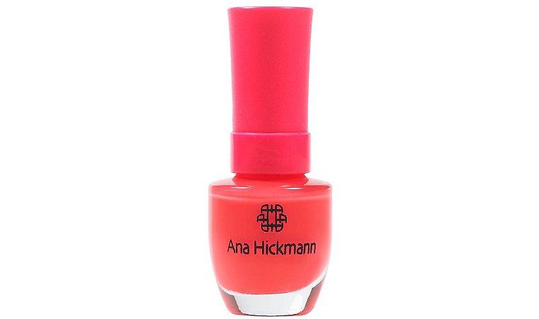 START - ANA HICKMANN