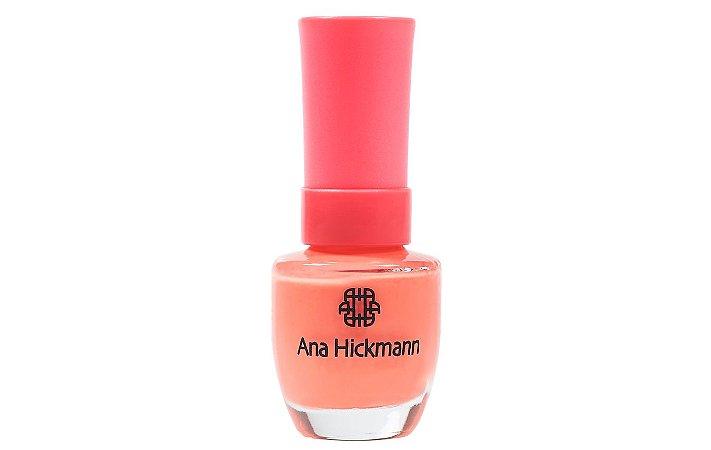 FLASH - ANA HICKMANN